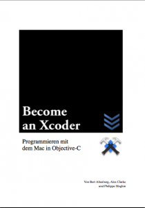 Kostenlose Einführung in das Progammieren mit dem Mac in Objective-C